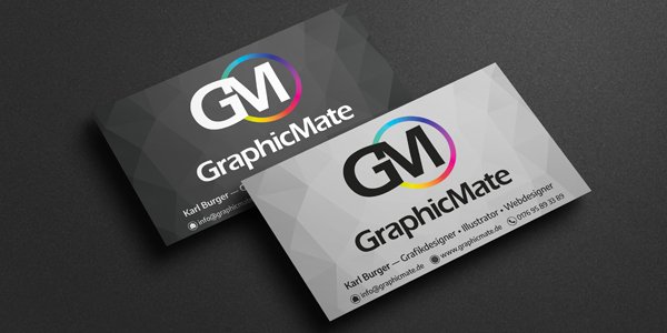 Business Card Design - Corporate Design